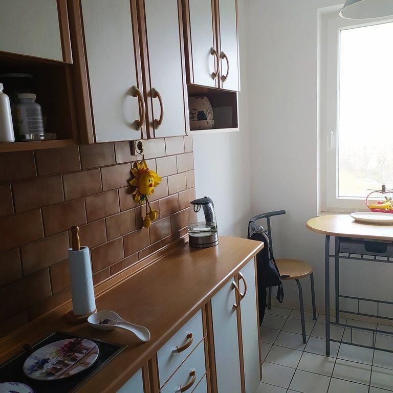 Mieszkanie trzypokojowe na sprzedaż Warszawa, Praga-Południe, Saska Kępa, Egipska  57m2 Foto 9