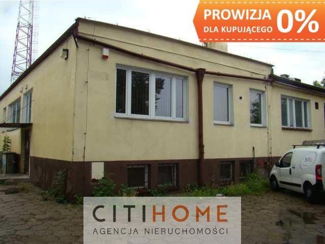 Lokal użytkowy na sprzedaż Turek  1130m2 Foto 1