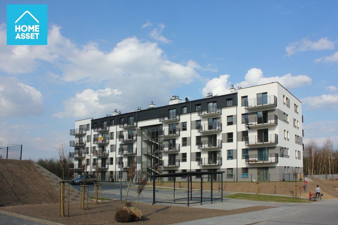 Mieszkanie czteropokojowe  na sprzedaż Gdańsk, Łostowice, Pastelowa  62m2 Foto 1