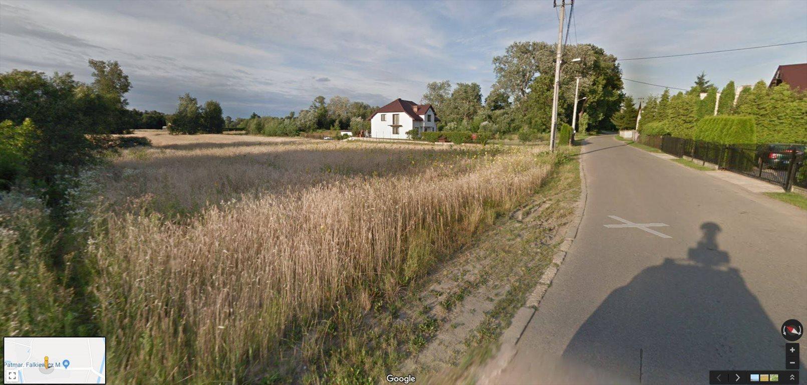 Działka rolna na sprzedaż Konstancin-Jeziorna, Obórki  10000m2 Foto 1