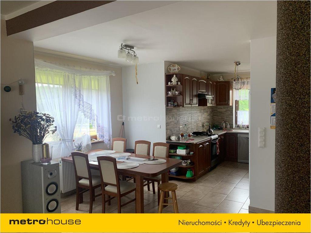 Dom na sprzedaż Dąbrówka, Luzino  166m2 Foto 2