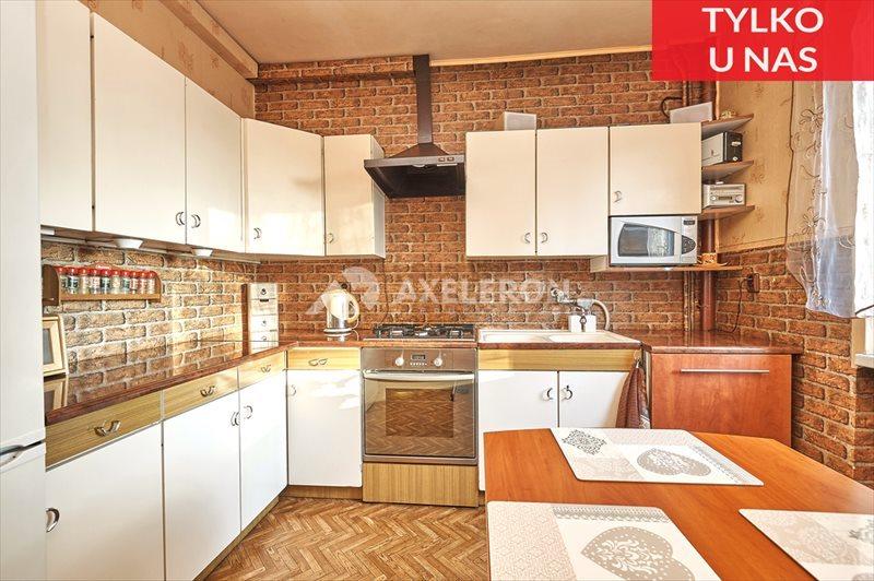 Mieszkanie trzypokojowe na sprzedaż Rokietnica, Szkolna  68m2 Foto 1
