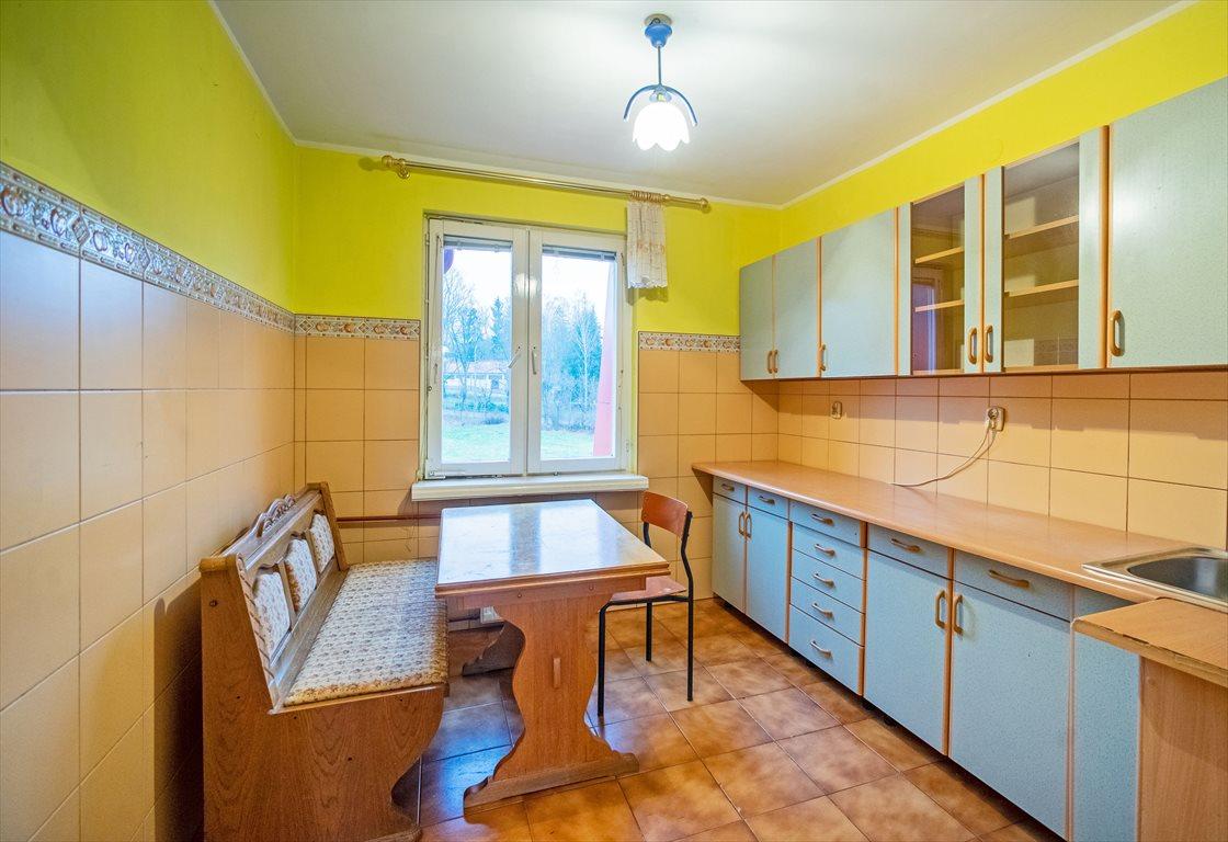 Mieszkanie trzypokojowe na sprzedaż Kudowa-Zdrój, Pogodna  66m2 Foto 2