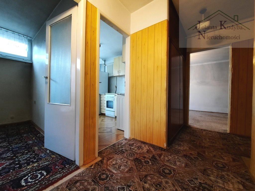 Mieszkanie trzypokojowe na sprzedaż Warszawa, Śródmieście, Grzybowska  58m2 Foto 12