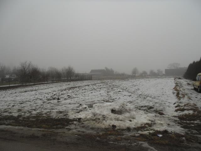 Działka budowlana na sprzedaż Nowa Wieś  995m2 Foto 1