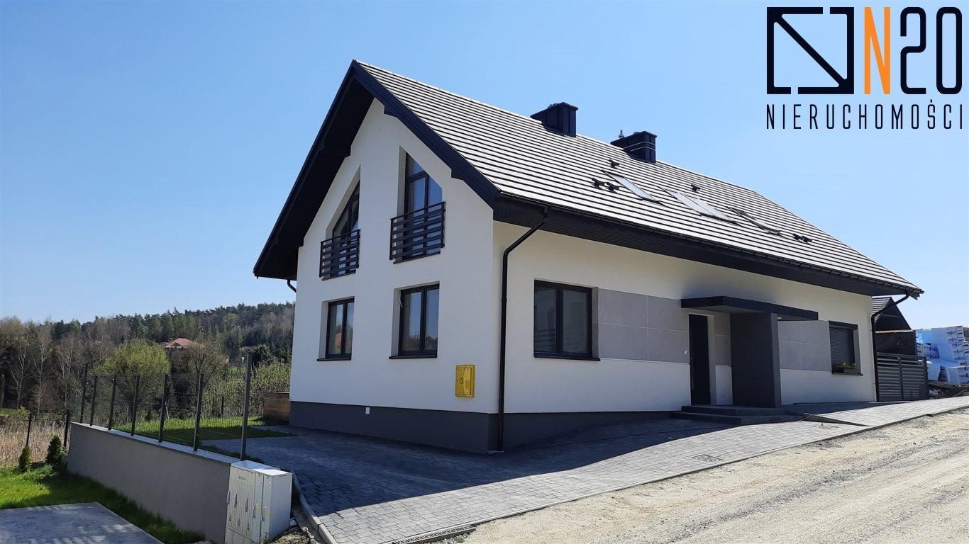 Dom na sprzedaż Zabierzów, Białych Brzóz  100m2 Foto 2