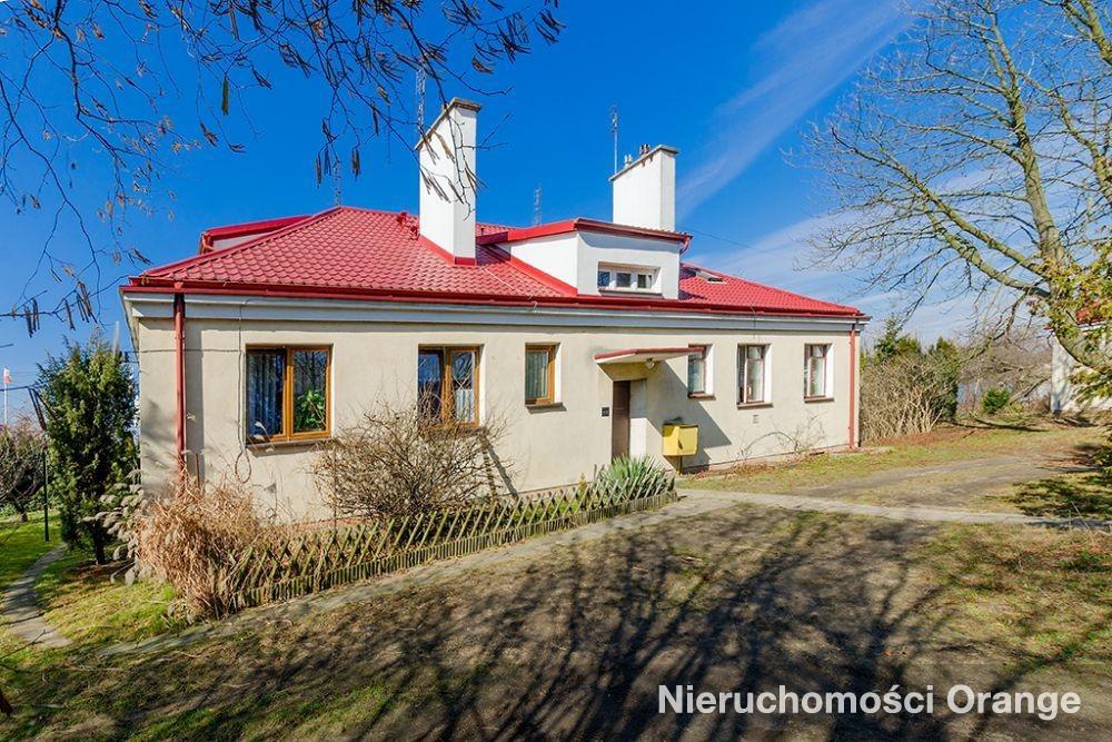 Lokal użytkowy na sprzedaż Warszawa  2641m2 Foto 11