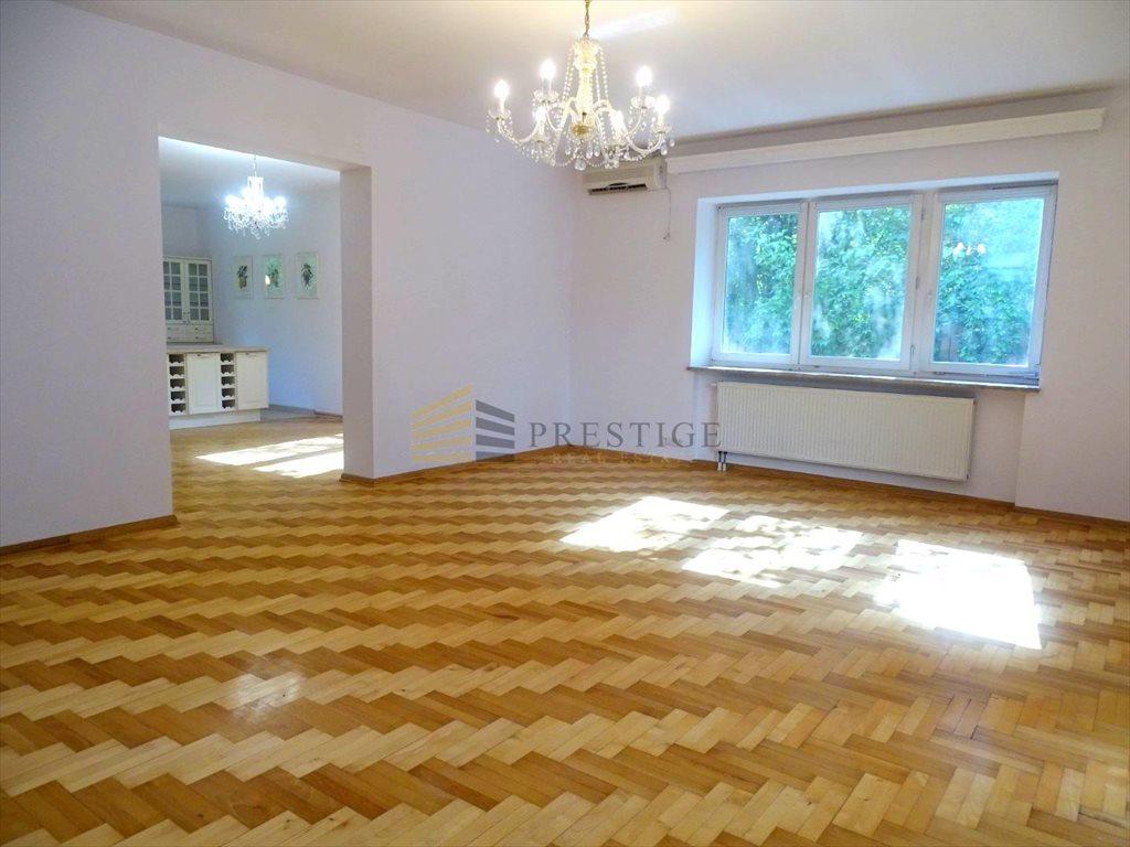 Dom na wynajem Warszawa, Wilanów, Wilanów Niski, Królewicza Jakuba  280m2 Foto 4