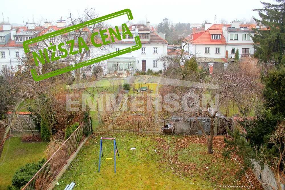 Dom na wynajem Warszawa, Żoliborz  400m2 Foto 3