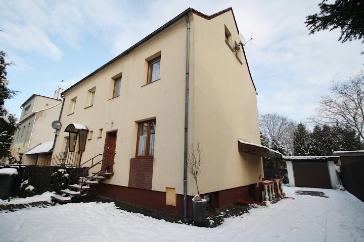 Dom na sprzedaż Opole, Centrum  180m2 Foto 1