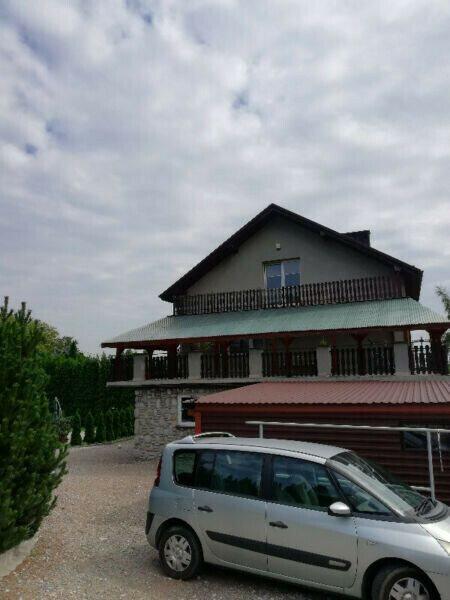 Dom na sprzedaż Wieliczka, Dobczycka, Dobczycka  240m2 Foto 13