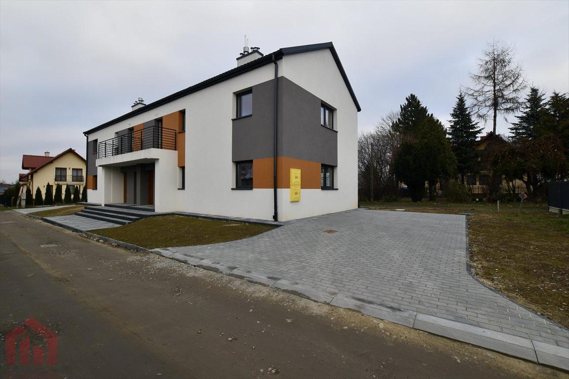 Mieszkanie trzypokojowe na sprzedaż Rzeszów, Słocina, Słocińska  61m2 Foto 1