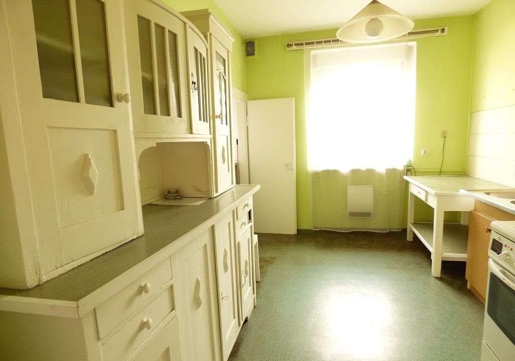 Mieszkanie trzypokojowe na sprzedaż Kluczbork  73m2 Foto 9