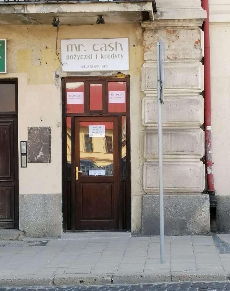 Lokal użytkowy na wynajem Lublin, Centrum  13m2 Foto 1