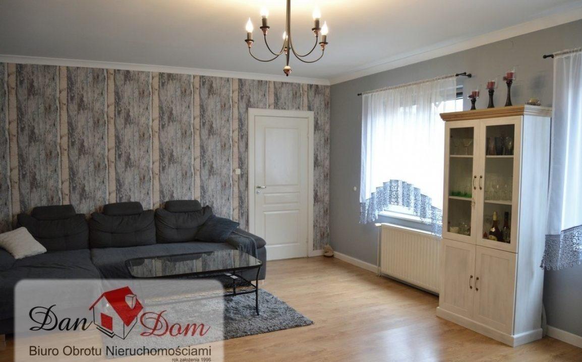 Mieszkanie czteropokojowe  na sprzedaż Wągrowiec, Centrum  133m2 Foto 1