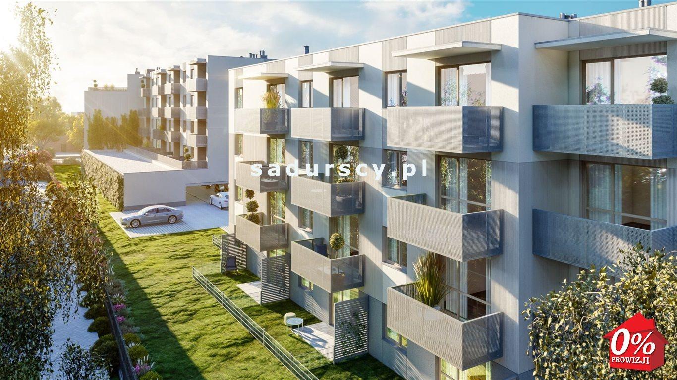 Mieszkanie dwupokojowe na sprzedaż Kraków, Podgórze, Płaszów, Saska -  okolice  45m2 Foto 1