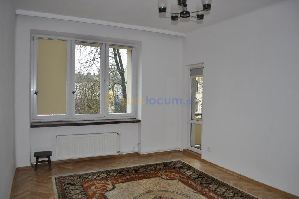Mieszkanie czteropokojowe  na wynajem Kielce, Centrum, Żeromskiego  67m2 Foto 6