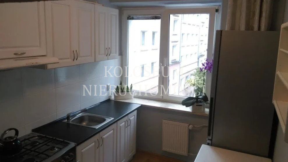 Mieszkanie dwupokojowe na sprzedaż Warszawa, Śródmieście, Dzielna  45m2 Foto 4