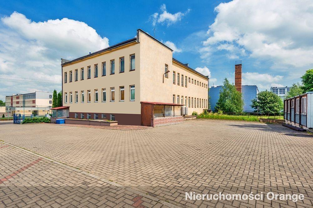 Lokal użytkowy na sprzedaż Sępólno Krajeńskie  1021m2 Foto 4