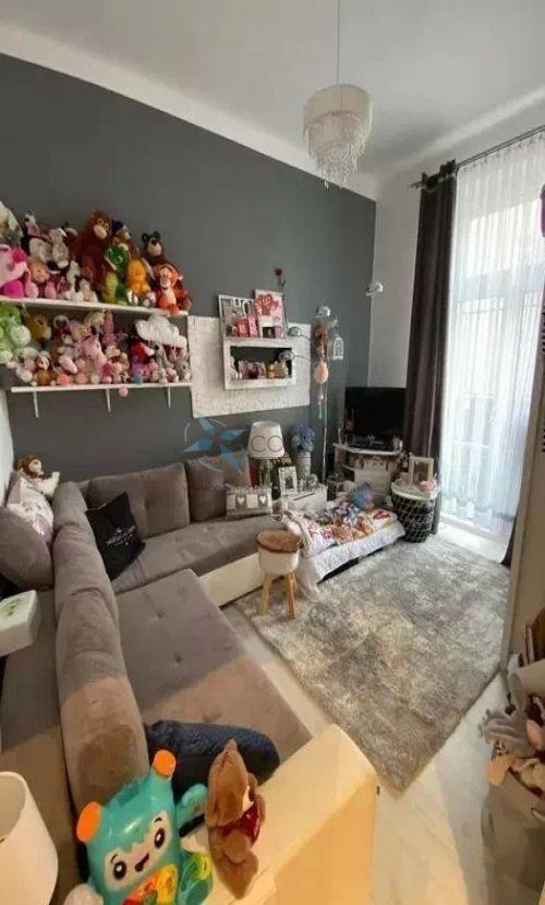 Mieszkanie trzypokojowe na sprzedaż Poznań, Grunwald, Łazarz, Blisko PAku Kasprowicza  77m2 Foto 5