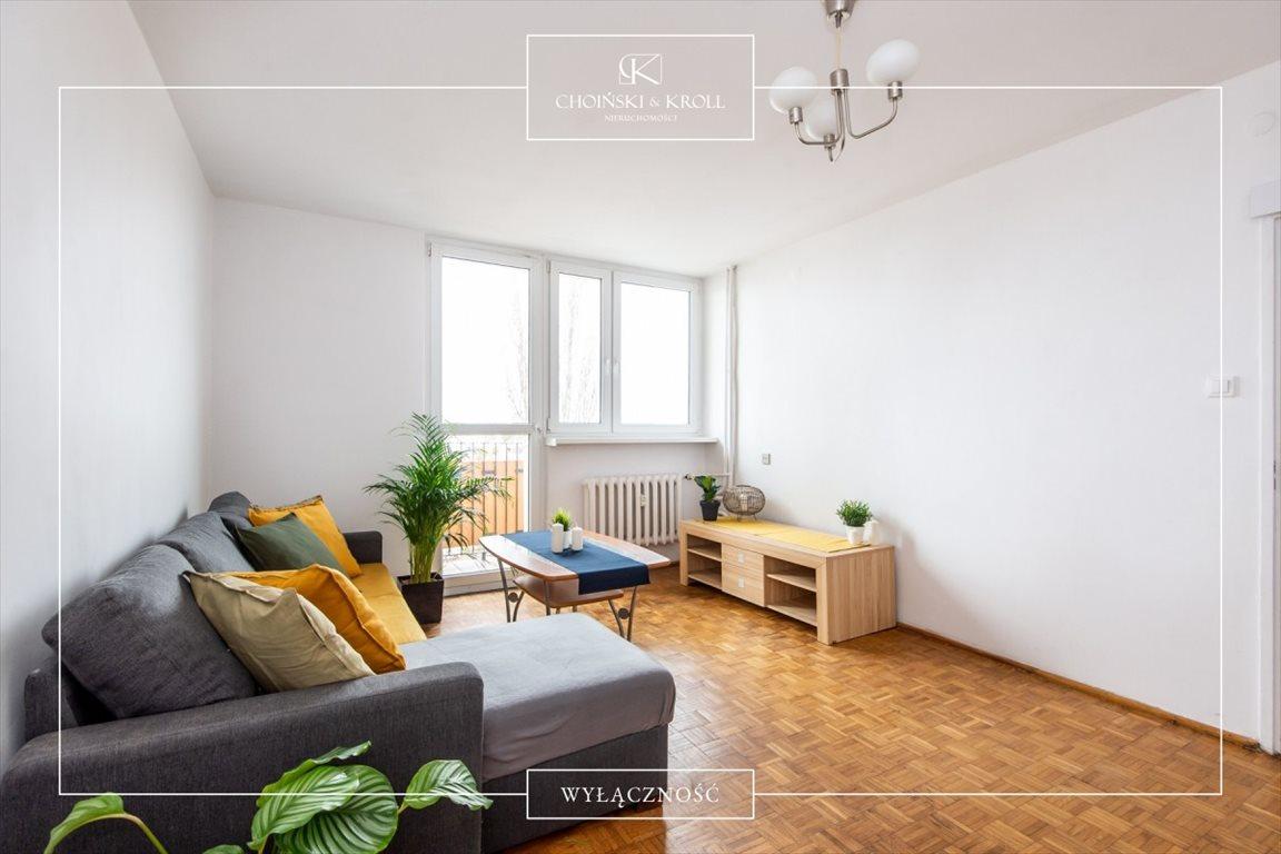 Mieszkanie dwupokojowe na sprzedaż Poznań, Grunwald, Głogowska  47m2 Foto 2
