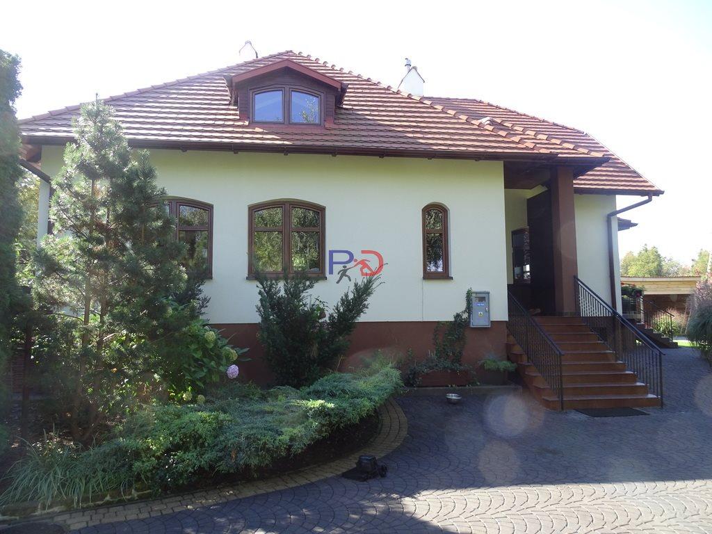 Dom na sprzedaż Jarosław, Widna Góra  270m2 Foto 1