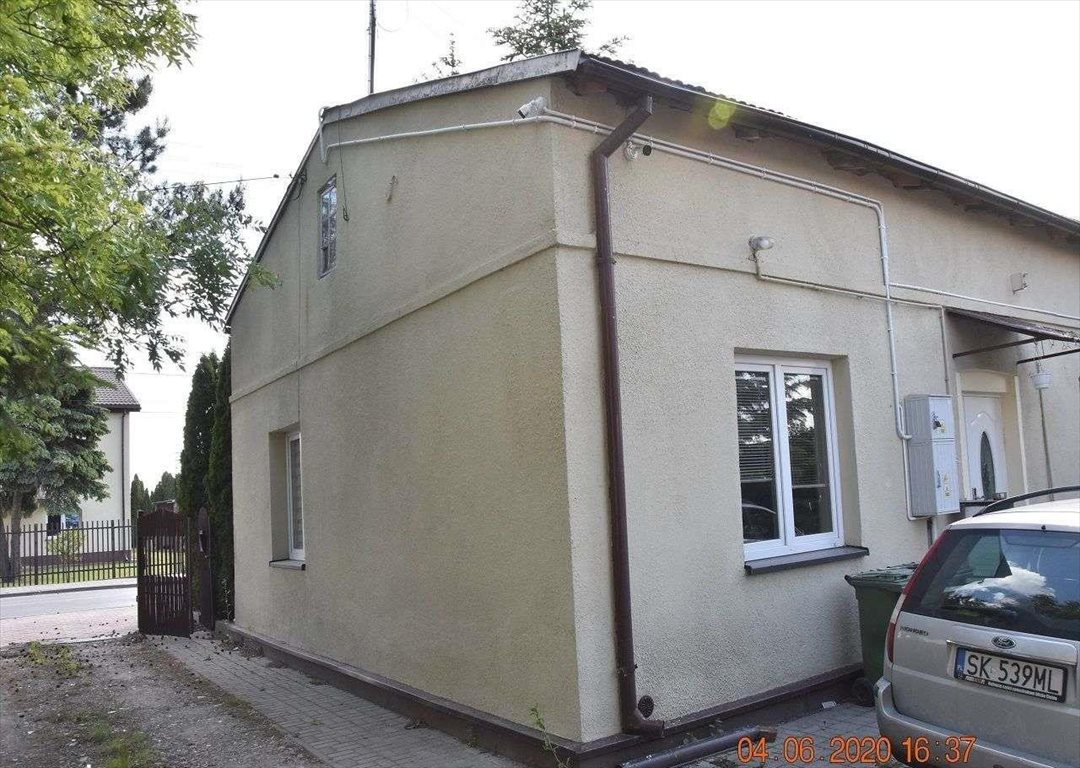 Działka budowlana na sprzedaż Nowa Wola  1795m2 Foto 2