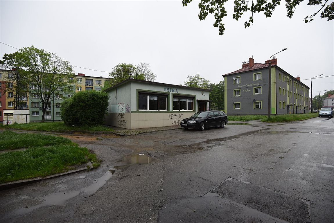 Lokal użytkowy na sprzedaż Bytom, Stroszek, Budynek wolnostojący  92m2 Foto 2