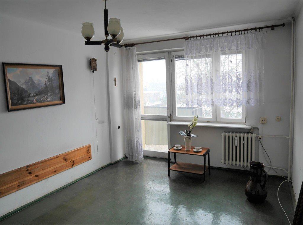 Mieszkanie dwupokojowe na sprzedaż Kielce, Centrum, Grunwaldzka  44m2 Foto 1