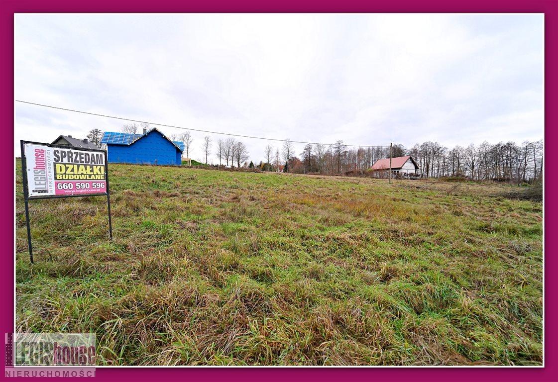 Działka budowlana na sprzedaż Bartąg  1525m2 Foto 7