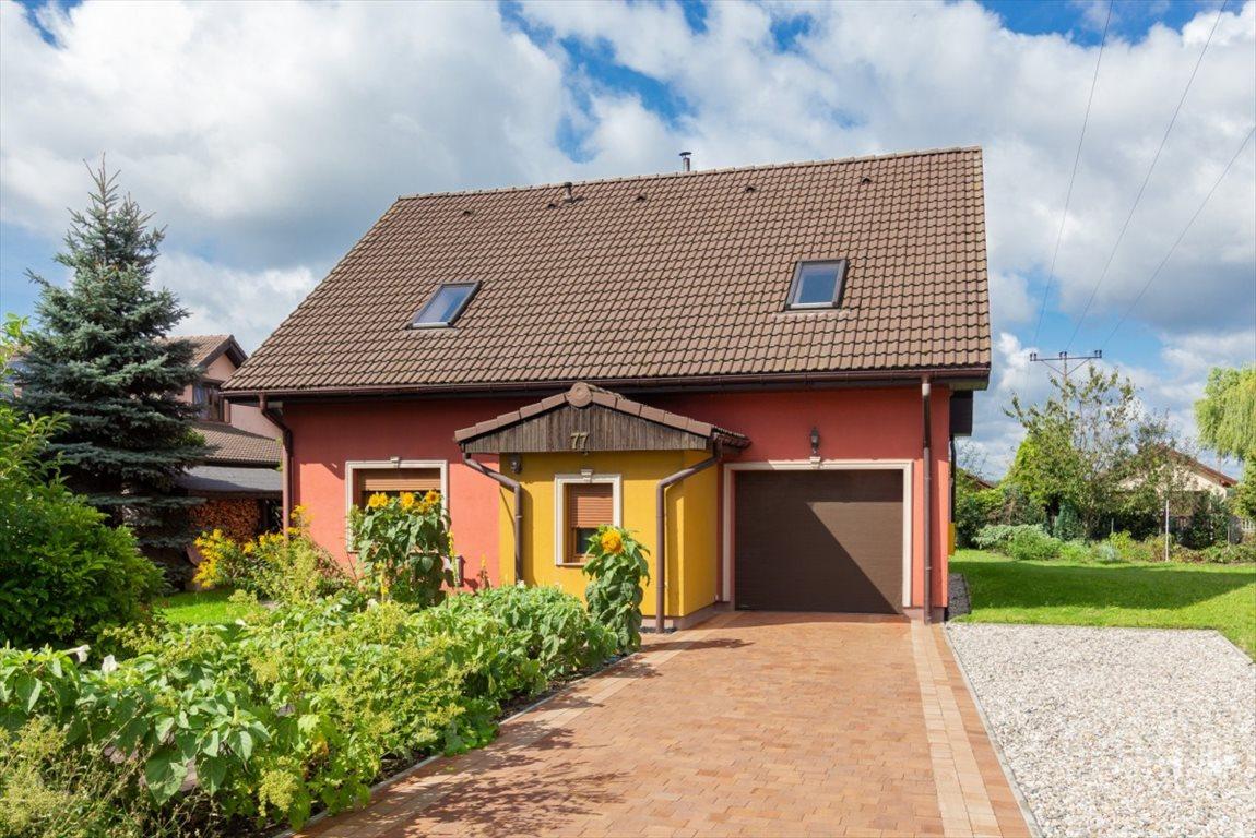 Dom na sprzedaż Jeszkowice, Główna  209m2 Foto 4