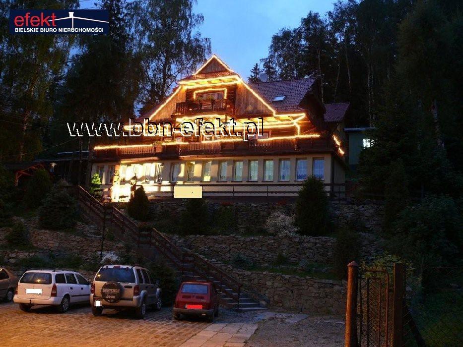 Lokal użytkowy na sprzedaż Szczyrk  750m2 Foto 1