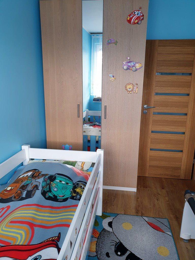 Mieszkanie dwupokojowe na sprzedaż Borkowo  47m2 Foto 9