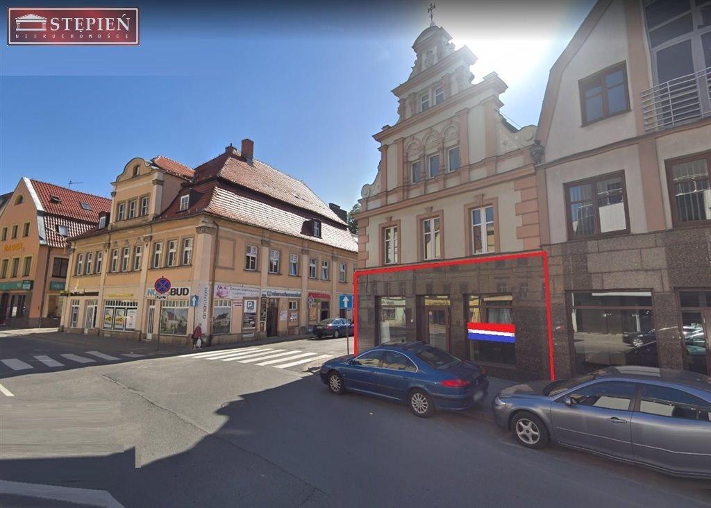 Lokal użytkowy na sprzedaż Jelenia Góra, Centrum  350m2 Foto 2
