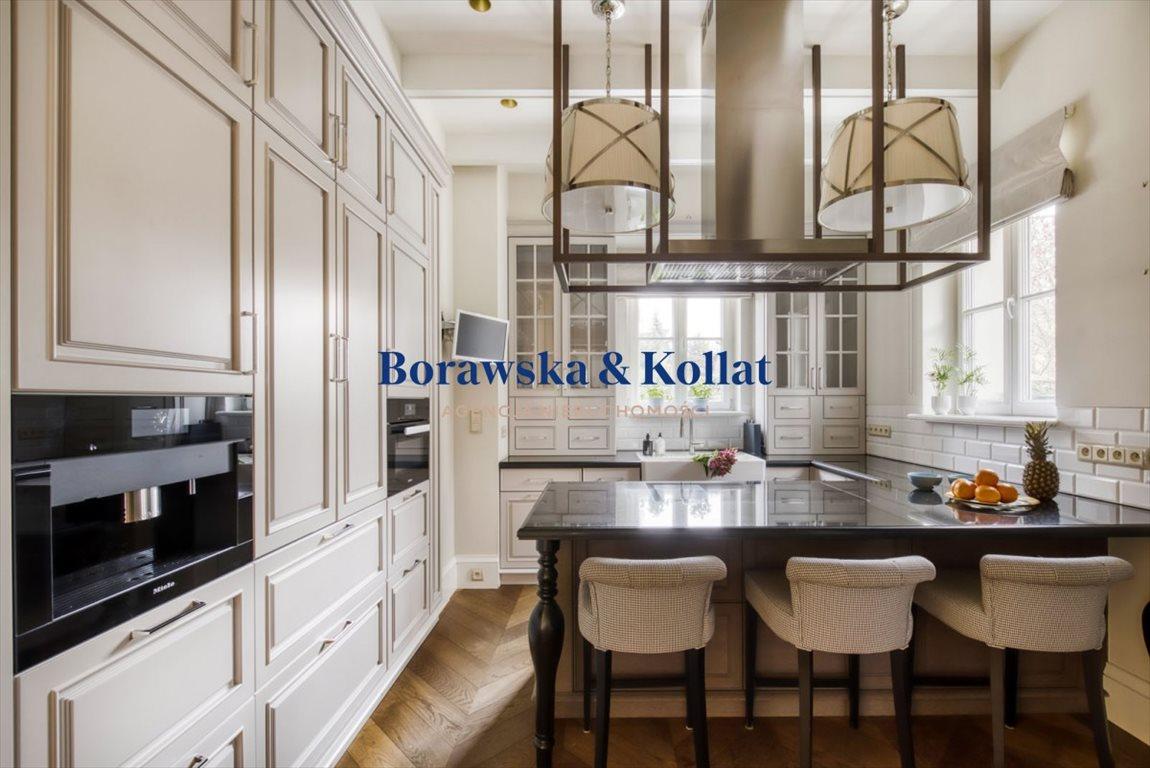 Dom na sprzedaż Warszawa, Wilanów, Janczarów  423m2 Foto 1