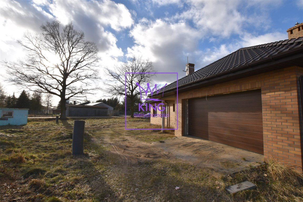 Dom na sprzedaż Sławoszewo  350m2 Foto 4