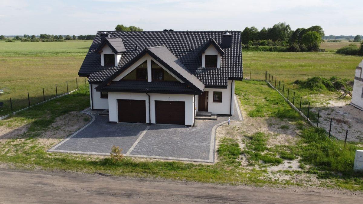 Dom na sprzedaż Prądki  120m2 Foto 2