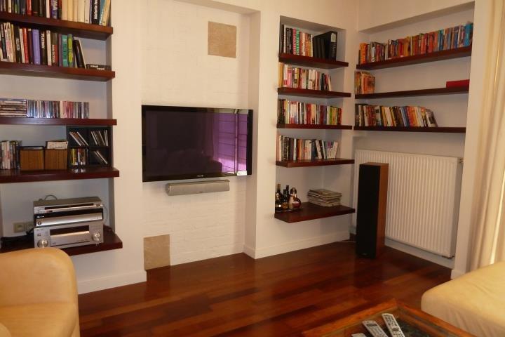 Mieszkanie trzypokojowe na sprzedaż Konstancin-Jeziorna, Konstancin, Kołobrzeska  92m2 Foto 4