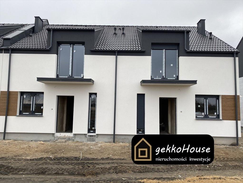 Dom na sprzedaż Baranowo  102m2 Foto 1