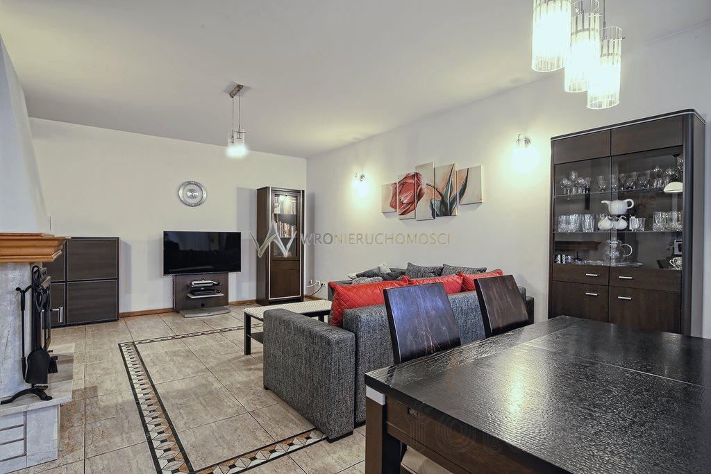 Mieszkanie czteropokojowe  na sprzedaż Wilczyce, Szkolna  95m2 Foto 6