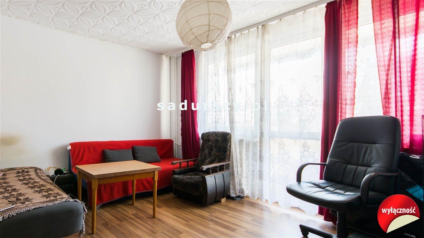 Mieszkanie trzypokojowe na sprzedaż Kraków, Podgórze, Płaszów, Gliniana  65m2 Foto 2