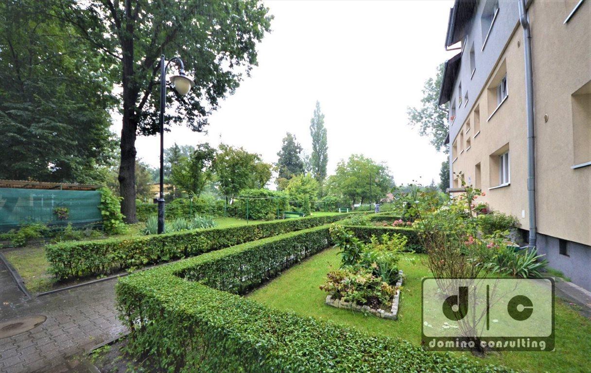 Mieszkanie dwupokojowe na sprzedaż Katowice, Giszowiec, Mysłowicka  51m2 Foto 1