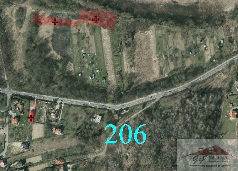 Działka rekreacyjna na sprzedaż Przemyśl  5843m2 Foto 9
