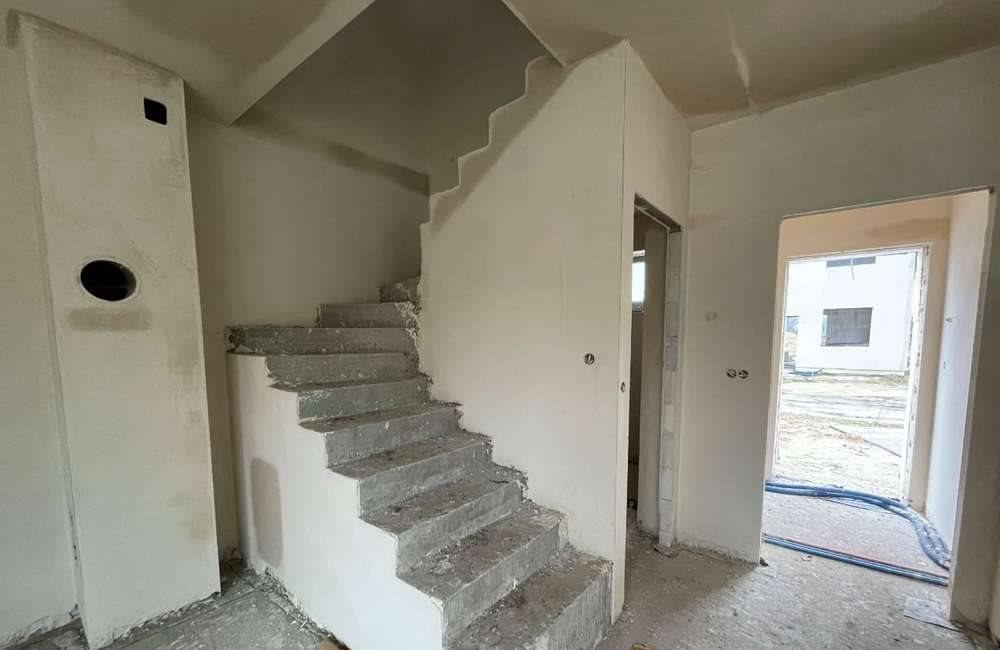 Dom na sprzedaż Łomianki, Dąbrowa Zachodnia, Prosta  115m2 Foto 4