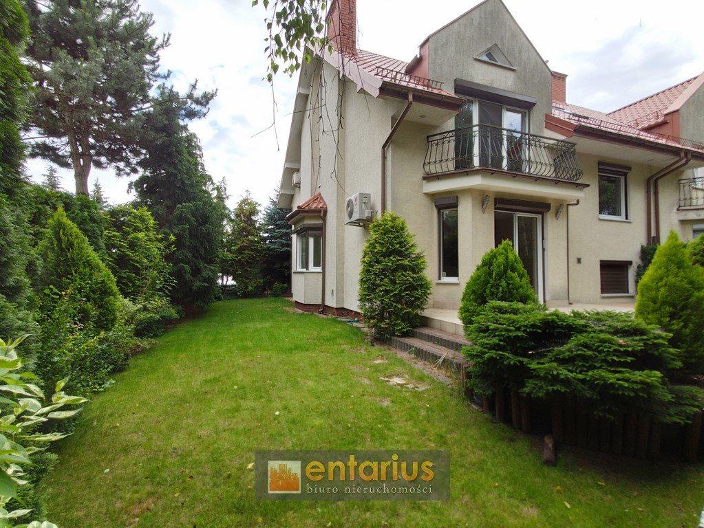 Dom na wynajem Warszawa, Ursynów, ok. Tanecznej  290m2 Foto 1