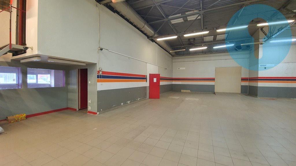 Lokal użytkowy na wynajem Kielce, Centrum  535m2 Foto 12