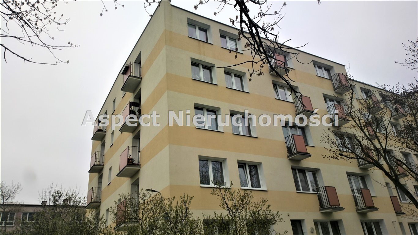 Mieszkanie dwupokojowe na sprzedaż Warszawa, Wawer, Marysin Wawerski  37m2 Foto 1