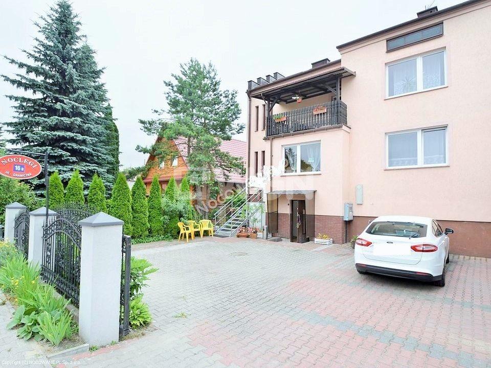 Dom na sprzedaż Zamość, Zamość  350m2 Foto 4