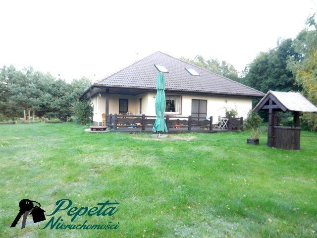 Dom na sprzedaż Nekla, Nekielka  190m2 Foto 5