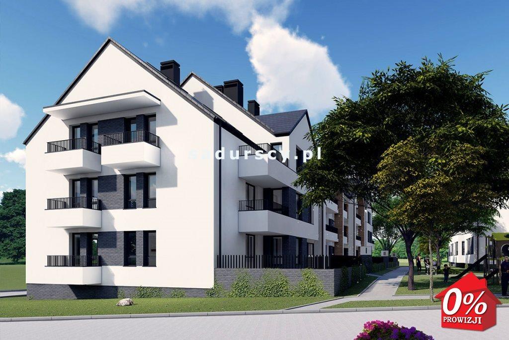 Mieszkanie czteropokojowe  na sprzedaż Wieliczka, Wieliczka, Bogucicka - okolice  72m2 Foto 1